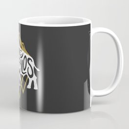 Where the Buffalos Roam Coffee Mug