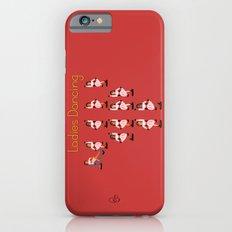 12 Days Of Christmas Nutcracker Theme: Day 11 iPhone 6s Slim Case