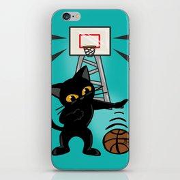 Shoot it iPhone Skin