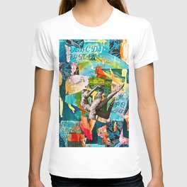 La Danse du Printemps (The Dance of Spring) T-shirt