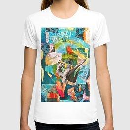 La Danse du Printemps (The Dance of Spring) T-shirt