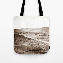 San Luis Obispo Tote Bag