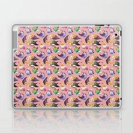 Budgies and Cockatiels Laptop & iPad Skin