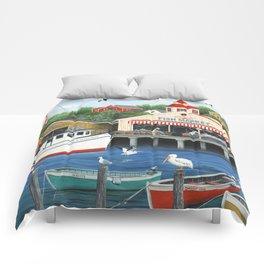 Pelican Bay Comforters