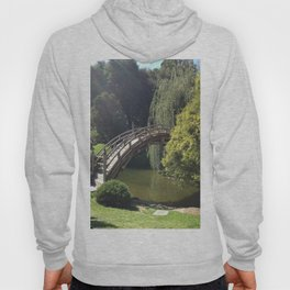 Bridge Over Non-Troubled Waters Hoody