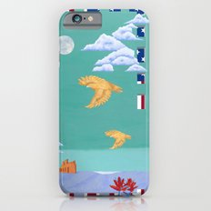 Take to the Sky iPhone 6s Slim Case