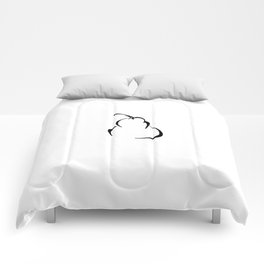 pear Comforters
