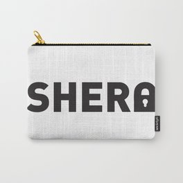 Sher Lock Carry-All Pouch