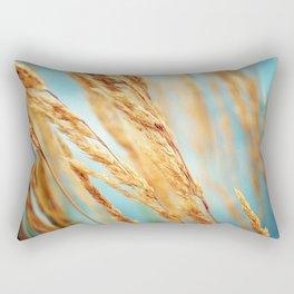 Windblown  Rectangular Pillow