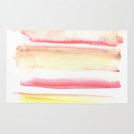 170603 Watercolour Colour Study 10 Rug