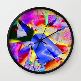 Randominium Wall Clock