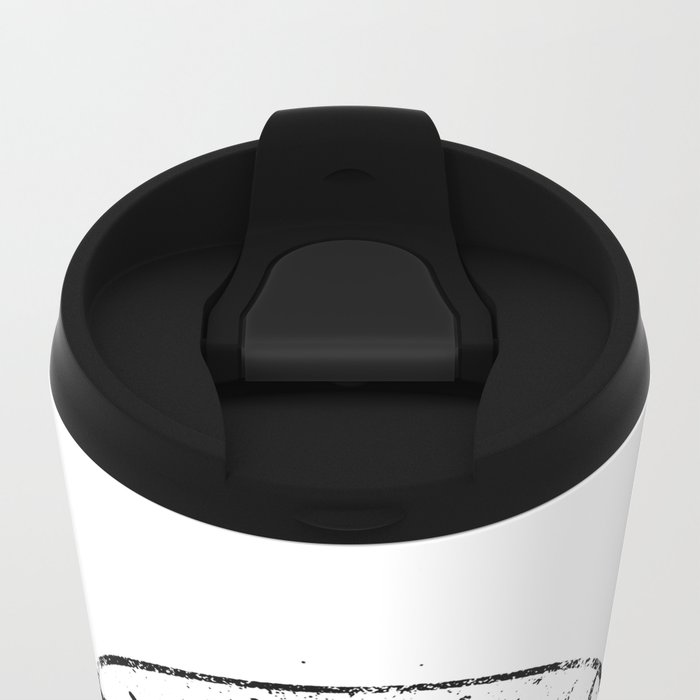 Day Metal Travel Mug