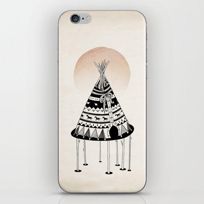 Fancy Living iPhone Skin