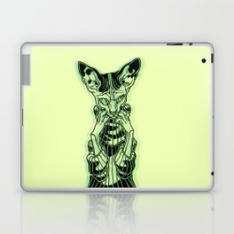 Stay Home Today Laptop & iPad Skin
