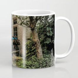 Backyard Benelli Coffee Mug