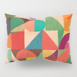Color Field Pillow Sham