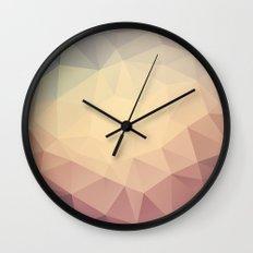 Evanesce Wall Clock