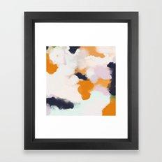 Twenty Four Framed Art Print