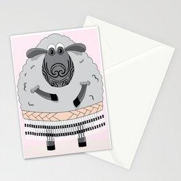 Mr Hipi Stationery Cards