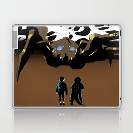 All Monsters Attack Laptop & iPad Skin