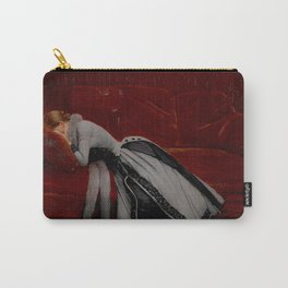 AFTER THE MISDEED - JEAN BERAUD Carry-All Pouch