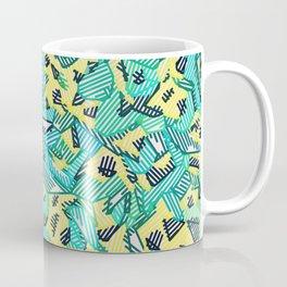 Best Lines Coffee Mug