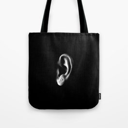 Ear Tote Bag