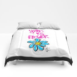 G-Dragon Youth-Flower V1 Comforters