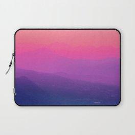 Como Sunset Laptop Sleeve