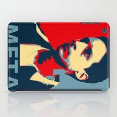 Meta iPad Case
