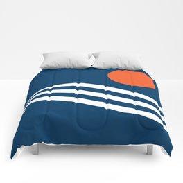 Swell - Marina Comforters