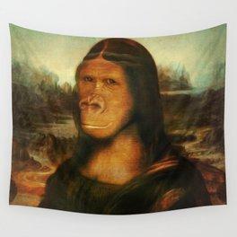 Mona Rilla Wall Tapestry