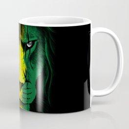 The Wild Rasta Coffee Mug