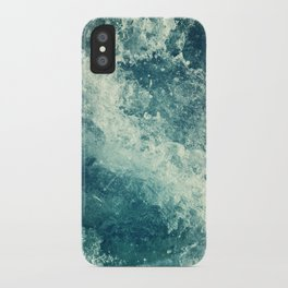 Water I iPhone Case