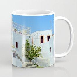 Entrance to the house Coffee Mug