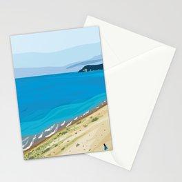 Sleeping Bear Dunes Stationery Cards