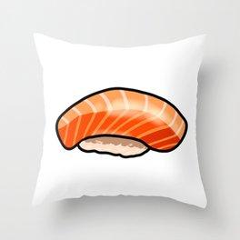 KAWAII SASHIMI Throw Pillow