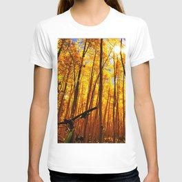 Leadville Aspens T-shirt