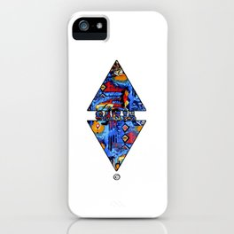 SANJA iPhone Case