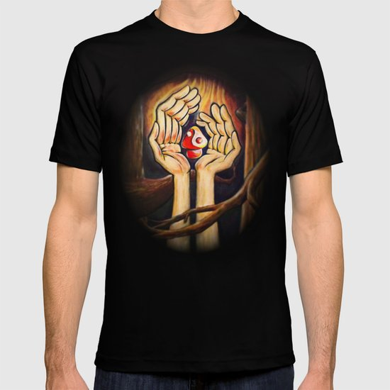 The Fruit of Duality T-shirt