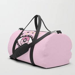 I SEE LOVE Duffle Bag