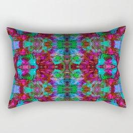 Nausea 1969 III Rectangular Pillow