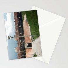 skate spot Stationery Cards