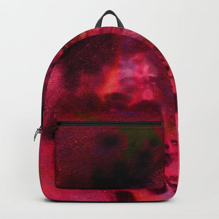 Summer Love in Bloom Backpack