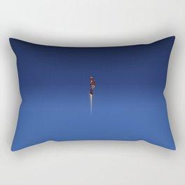 I Am, Iron Man Rectangular Pillow