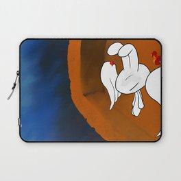 Forgotten Laptop Sleeve