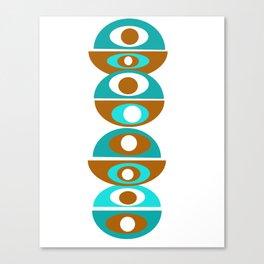 Crash Pad Designs 165 Canvas Print