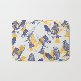Sparrows Bath Mat