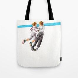Complicitat Tote Bag