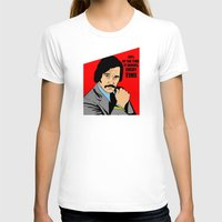 will ferrell T-shirts featuring 60% of the time it works, every time - Brian Fantana by Buby87